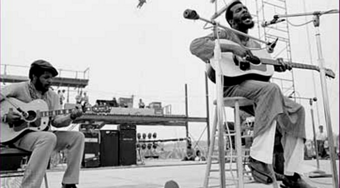 Richie Havens – A Child Of God